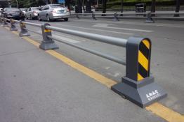 隔离栏杆制作加工