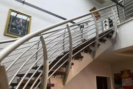 家装楼梯护栏