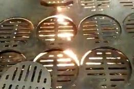 自动焊接箱梁